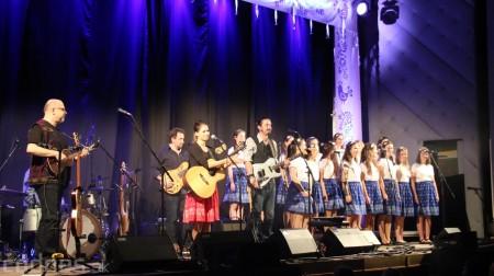 Foto a video: SIMA Martausová a Dievčenský spevácky zbor SRO - Prievidza 2017 55