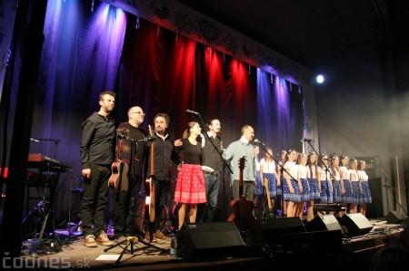 Foto a video: SIMA Martausová a Dievčenský spevácky zbor SRO - Prievidza 2017 56