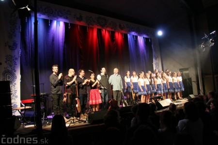 Foto a video: SIMA Martausová a Dievčenský spevácky zbor SRO - Prievidza 2017 59