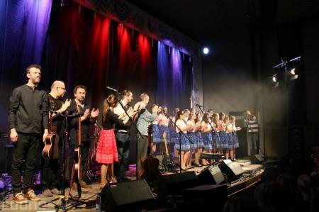 Foto a video: SIMA Martausová a Dievčenský spevácky zbor SRO - Prievidza 2017 60