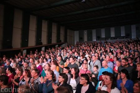 Foto a video: SIMA Martausová a Dievčenský spevácky zbor SRO - Prievidza 2017 61
