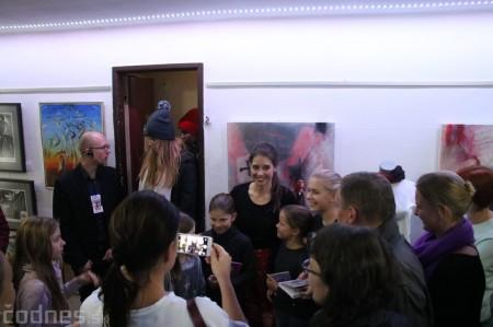 Foto a video: SIMA Martausová a Dievčenský spevácky zbor SRO - Prievidza 2017 64
