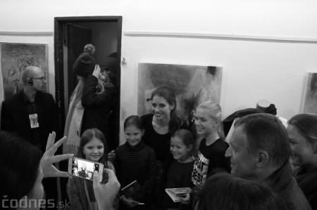 Foto a video: SIMA Martausová a Dievčenský spevácky zbor SRO - Prievidza 2017 65