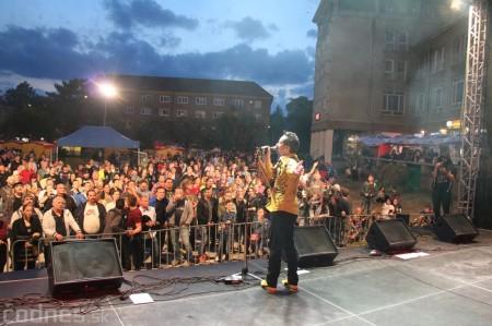 Foto a video: Banícky jarmok 2017 - sobota 11