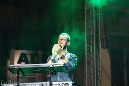Foto a video: Banícky jarmok 2017 - sobota 38