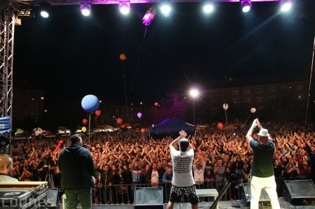 Foto a video: Banícky jarmok 2017 - sobota 71