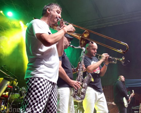 Foto a video: Banícky jarmok 2017 - sobota 84