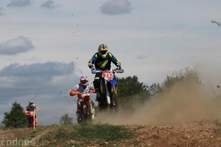 Foto: Medzinárodné majstrovstvá SR v countrycrosse 2017 - Lehota pod Vtáčnikom 2