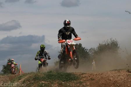 Foto: Medzinárodné majstrovstvá SR v countrycrosse 2017 - Lehota pod Vtáčnikom 3