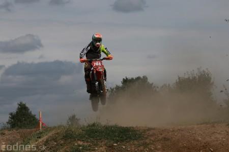 Foto: Medzinárodné majstrovstvá SR v countrycrosse 2017 - Lehota pod Vtáčnikom 4