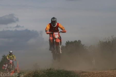 Foto: Medzinárodné majstrovstvá SR v countrycrosse 2017 - Lehota pod Vtáčnikom 5
