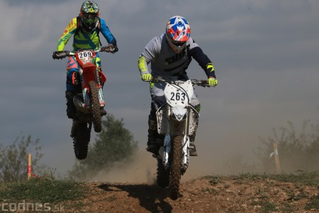 Foto: Medzinárodné majstrovstvá SR v countrycrosse 2017 - Lehota pod Vtáčnikom 13