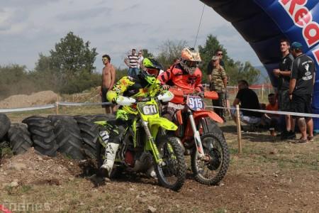 Foto: Medzinárodné majstrovstvá SR v countrycrosse 2017 - Lehota pod Vtáčnikom 38