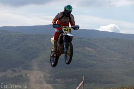 Foto: Medzinárodné majstrovstvá SR v countrycrosse 2017 - Lehota pod Vtáčnikom 48