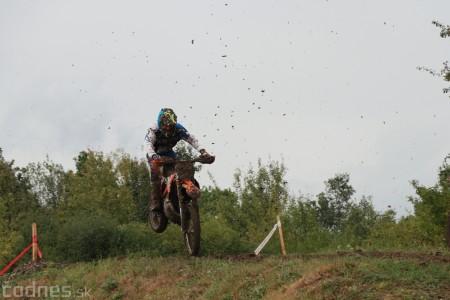 Foto: Medzinárodné majstrovstvá SR v countrycrosse 2017 - Lehota pod Vtáčnikom 54