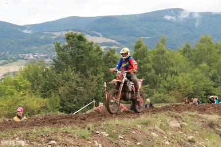 Foto: Medzinárodné majstrovstvá SR v countrycrosse 2017 - Lehota pod Vtáčnikom 100
