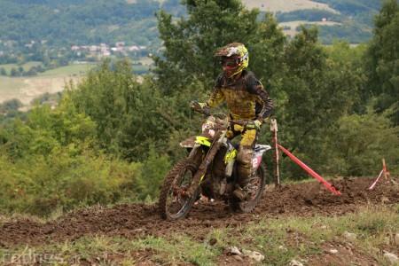 Foto: Medzinárodné majstrovstvá SR v countrycrosse 2017 - Lehota pod Vtáčnikom 129