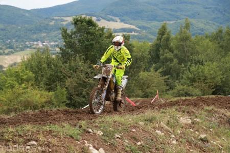 Foto: Medzinárodné majstrovstvá SR v countrycrosse 2017 - Lehota pod Vtáčnikom 135