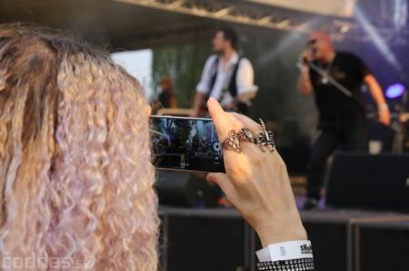 Foto a video: Rockfest Nitrianske RUDNO 2017 1