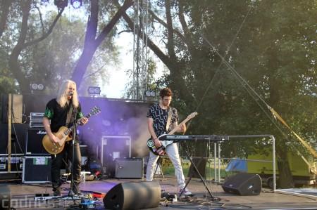 Foto a video: Rockfest Nitrianske RUDNO 2017 4