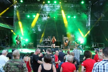 Foto a video: Rockfest Nitrianske RUDNO 2017 8