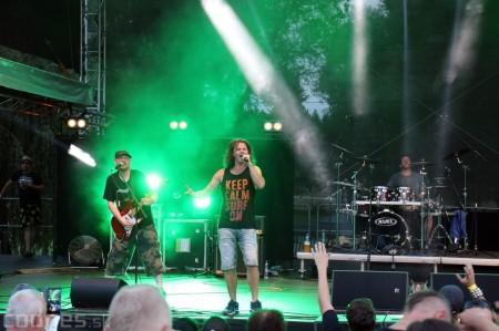 Foto a video: Rockfest Nitrianske RUDNO 2017 9