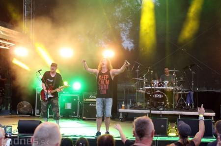 Foto a video: Rockfest Nitrianske RUDNO 2017 10