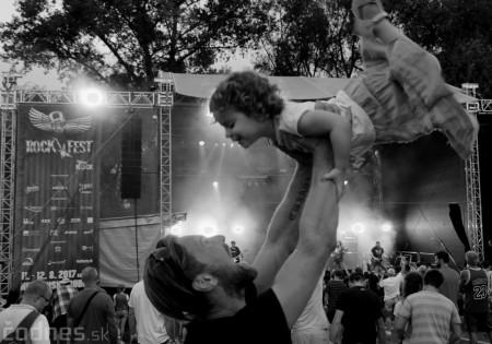 Foto a video: Rockfest Nitrianske RUDNO 2017 16