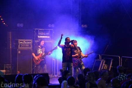 Foto a video: Rockfest Nitrianske RUDNO 2017 17