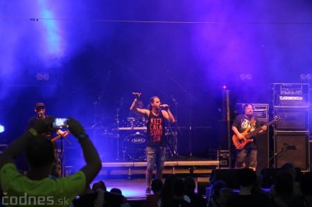 Foto a video: Rockfest Nitrianske RUDNO 2017 18