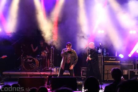 Foto a video: Rockfest Nitrianske RUDNO 2017 21