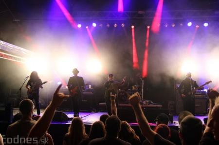 Foto a video: Rockfest Nitrianske RUDNO 2017 22