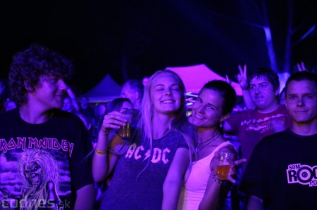 Foto a video: Rockfest Nitrianske RUDNO 2017 28