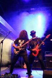 Foto a video: Rockfest Nitrianske RUDNO 2017 37