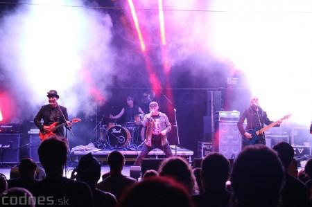 Foto a video: Rockfest Nitrianske RUDNO 2017 40