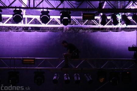 Foto a video: Rockfest Nitrianske RUDNO 2017 43