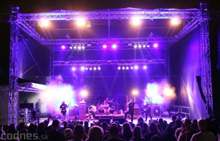 Foto a video: Rockfest Nitrianske RUDNO 2017 46