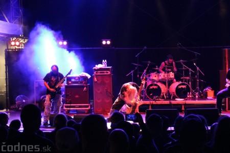 Foto a video: Rockfest Nitrianske RUDNO 2017 47
