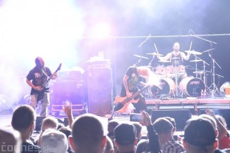 Foto a video: Rockfest Nitrianske RUDNO 2017 48