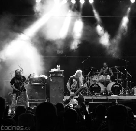 Foto a video: Rockfest Nitrianske RUDNO 2017 49