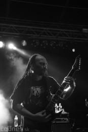 Foto a video: Rockfest Nitrianske RUDNO 2017 57