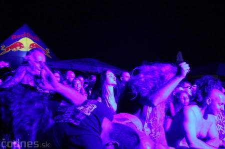 Foto a video: Rockfest Nitrianske RUDNO 2017 65