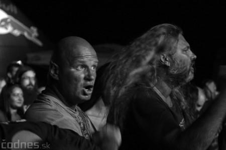 Foto a video: Rockfest Nitrianske RUDNO 2017 67