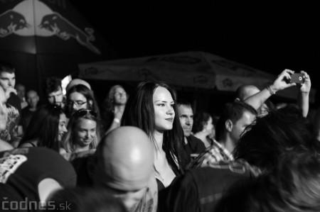 Foto a video: Rockfest Nitrianske RUDNO 2017 69
