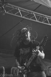 Foto a video: Rockfest Nitrianske RUDNO 2017 73
