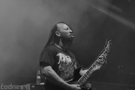 Foto a video: Rockfest Nitrianske RUDNO 2017 75
