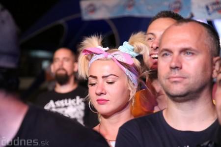 Foto a video: Rockfest Nitrianske RUDNO 2017 79