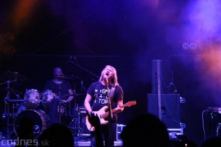 Foto a video: Rockfest Nitrianske RUDNO 2017 81