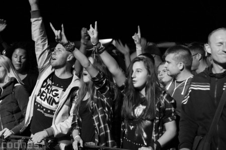 Foto a video: Rockfest Nitrianske RUDNO 2017 84