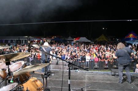 Foto a video: Rockfest Nitrianske RUDNO 2017 91
